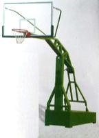 Стойка баскетбольная профессиональная