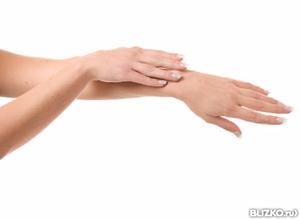 Воск/шугаринг  - Руки полностью