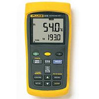 Цифровой двухканальный термометр Fluke 54 II