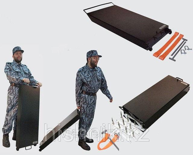 """Заграждение автомобильное портативное """"ЛИАНА-9000"""""""