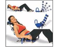 """Тренажёр для мышц живота, с фиксированным сиденьем  """"ПРЕСС"""" AB Execiser"""