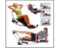 """Тренажёр для мышц тела, универсальный """"МАСТЕР ТЕЛА"""" Easy Shaper"""