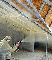 Как утеплить мансардную крышу, фото 1