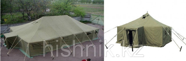 Палатка армейска УСТ-56
