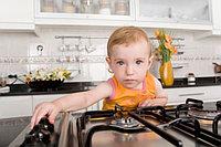 Правила безопасного оборудования кухни