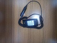 Адаптер для HYT TC-610 от прикуривателя
