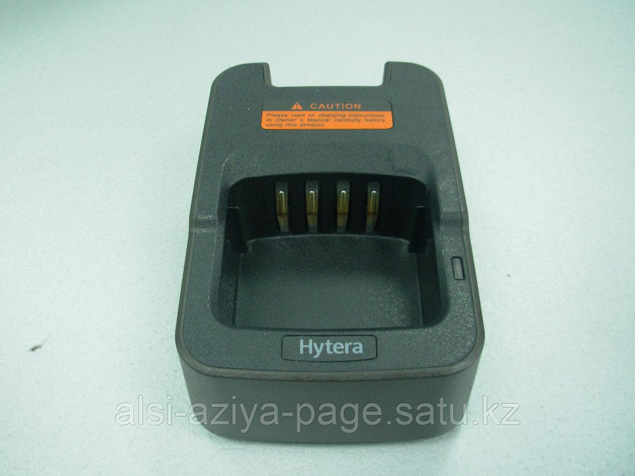 Зарядное устройство настольное для рации HYT PD7X серии
