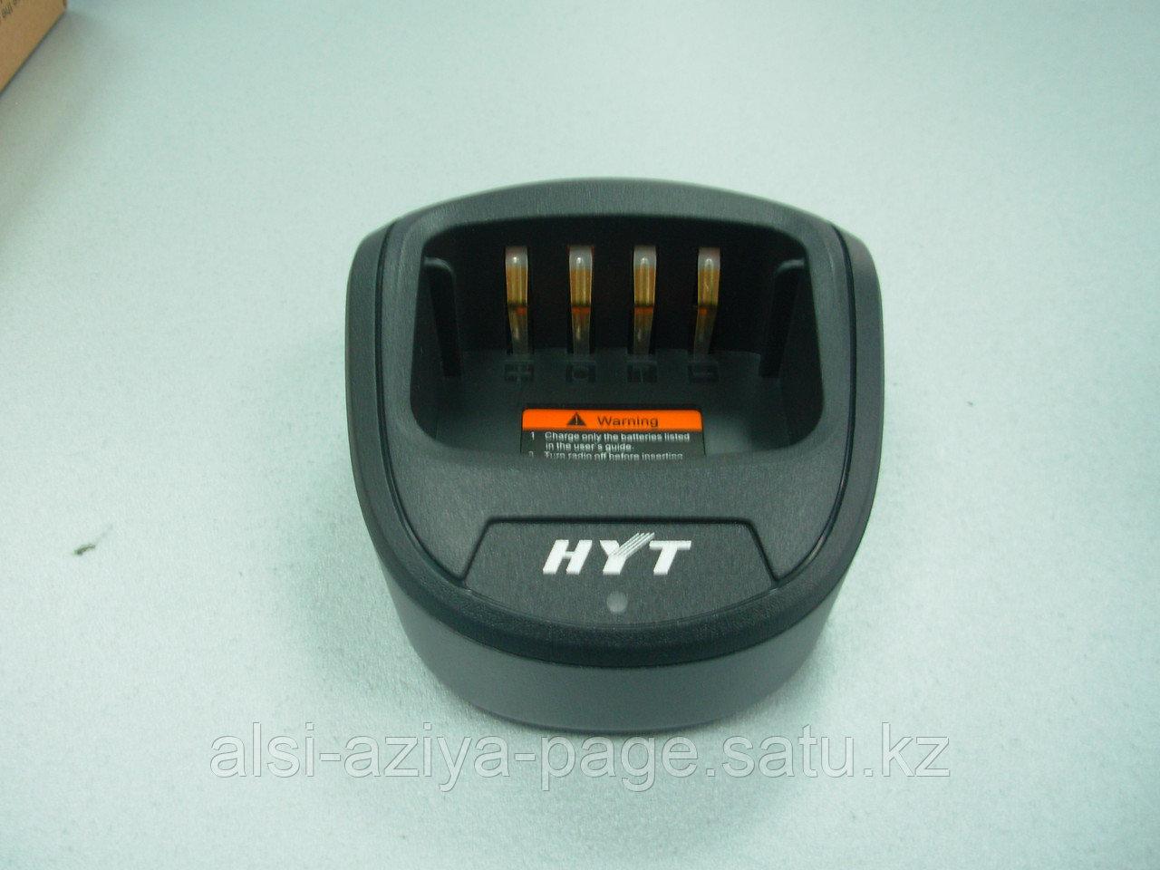 Зарядное устройство настольное для рации HYT TC-610