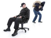 Cистема контроля охраны (персонала, обходов, маршрутов)