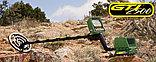 Грунтовый металлоискатель GARRET GTI 2500, фото 2