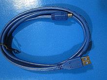 Кабель USB 3.0(m) - mini USB 1.5(m)