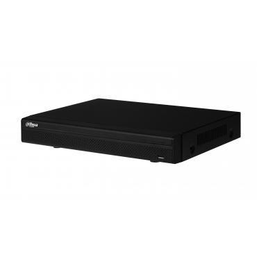 IP регистратор Dahua NVR1104Н-Р 4 канальный