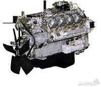 Двигатель КАМАЗ 740.31-1000400