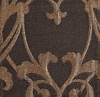 Портьерная ткань жаккард для штор,с растительным орнаментом