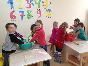 Подготовка к школе на русском языке обучения