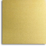 Металл для сублимации, золото матовое. Размер 60х30см, толщина 0,5мм.