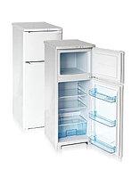 Холодильник двухкамерный Бирюса 122 (1225*480*605 мм) белый