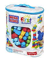 MegaBloks First Builders Классический 80 дет
