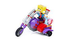MegaBloks Sponge Bike Racer