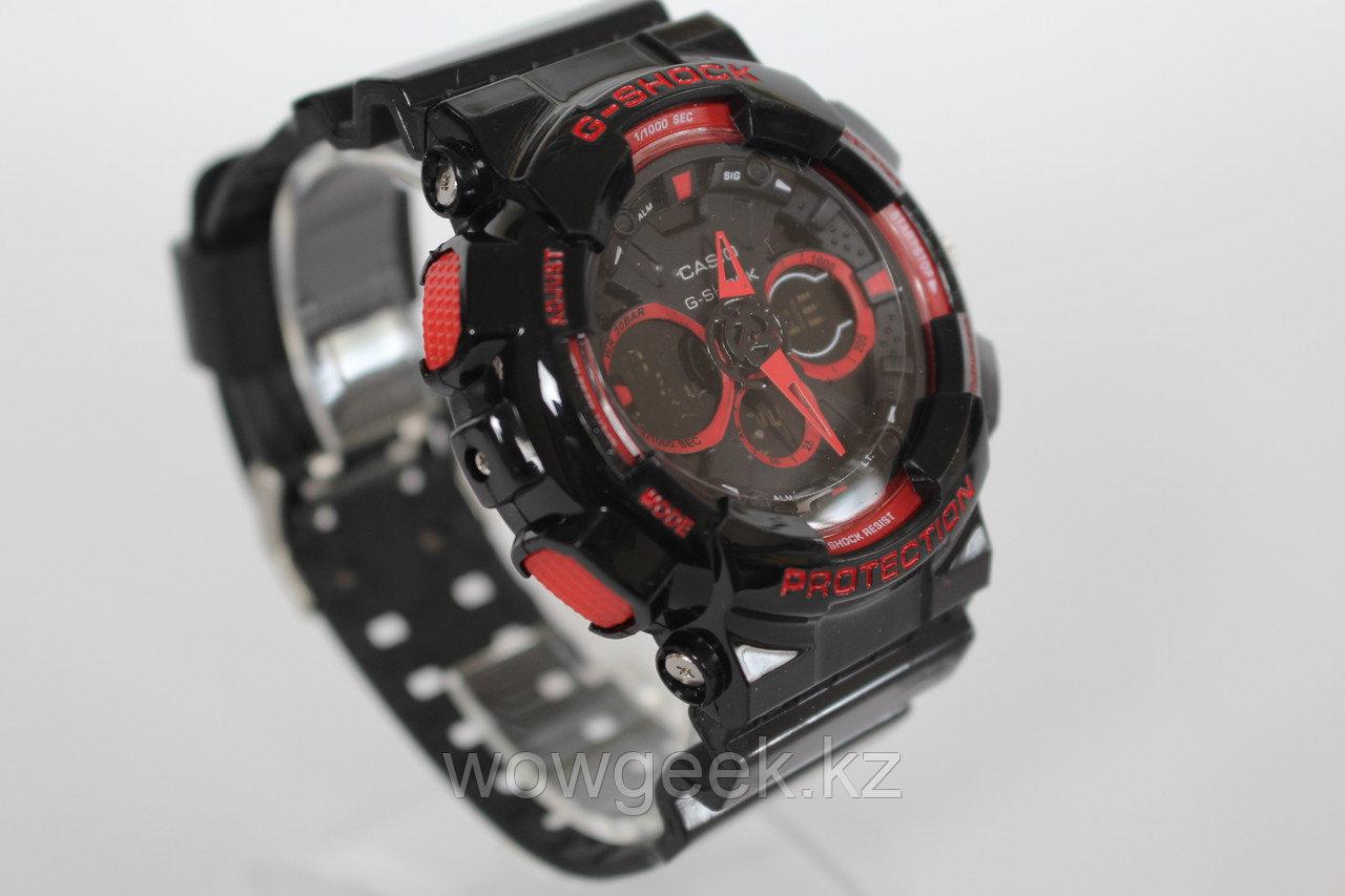 Мужские наручные часы Касио джи Шок