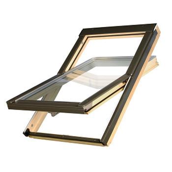 Мансардные окна OptiLight VB