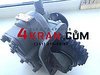 Коробка отбора мощности КОМ МП 58 МП58-4202010
