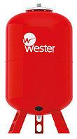 Wester мембранный бак для отопления 300 WRV