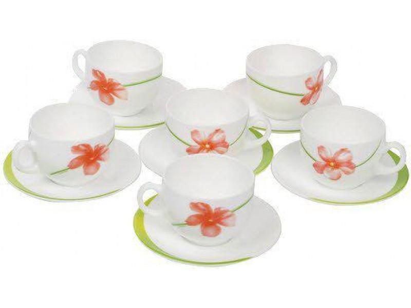 Чайный сервиз Luminarc Sweet Impression