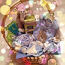Подарочные наборы для новорожденных