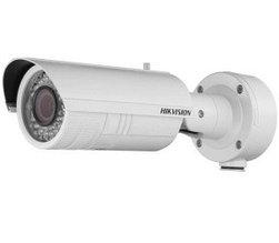 Уличные IP-видеокамеры