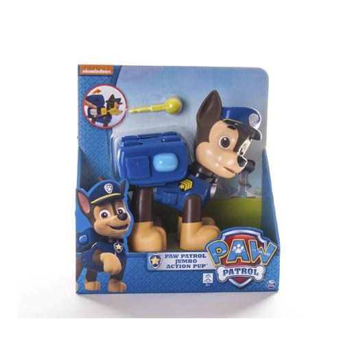 Paw Patrol Большой щенок с рюкзаком-трансформером в ассорт (Щенячий патруль)