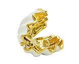Сувенир Ракушка с жемчужиной. Фарфор, ручная работа, Италия, фото 2