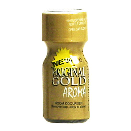 "Попперс ""ORIGINAL GOLD"" 10 мл."