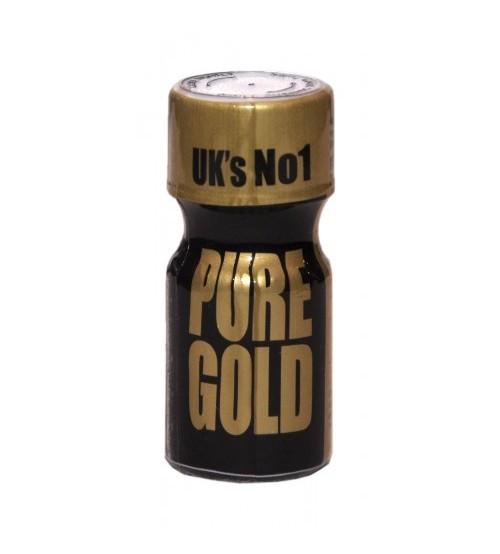 """Попперс """"PURE GOLD"""" 10 мл."""