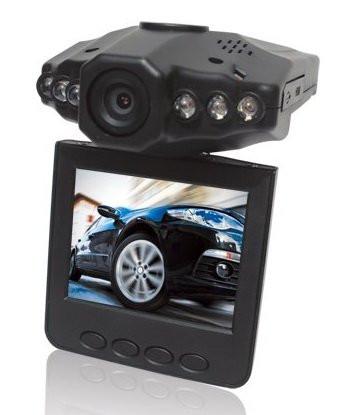 Видеорегистратор HD Portable DVR with 2.5 TFT LCD Screen.