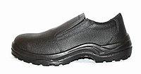 Полуботинки с металлическим подноском, Рабочая обувь, Защитные полуботинки оптом, фото 1