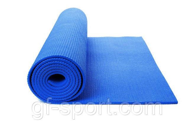 Коврик для йоги 3мм