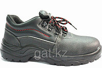 Рабочая обувь, Защитные полуботинки, Обувь рабочая в Казахстане,  Защитная рабочая спецобувь