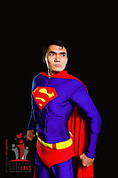 Детские аниматоры Супермен