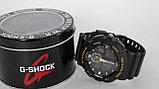 Спортивные мужские часы Casio, фото 4
