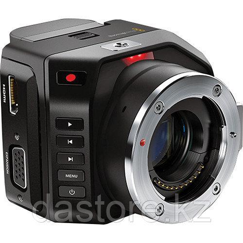 Blackmagic Design Micro Cinema Camera цифровая камера для кино
