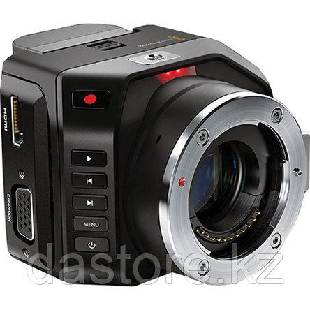 Blackmagic Design Micro Cinema Camera цифровая камера для кино, фото 2