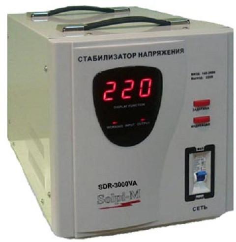 Автоматические стабилизаторы напряжения серии ACH(SDR)