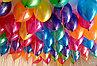 Оформление праздников гелиевыми шарами в Павлодаре