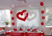 Фигуры из шаров в Павлодаре (Оформление свадеб и торжеств), фото 1