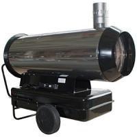 Дизельный калорифер ДН-80Н (нержавейка)