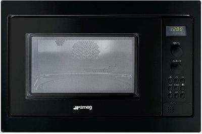 Встраиваемая микроволновая печь Smeg FME24N-2