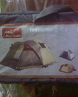 Палатка Min X-ART 1508 Traveller 2 CV