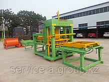 Оборудование для изготовления тротуарной плитки/брусчатки