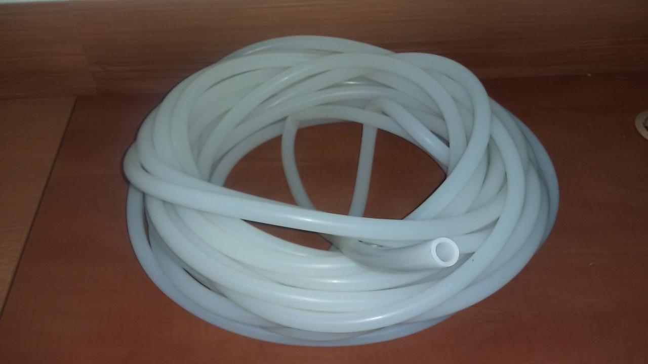 Шланг силиконовый, внутренний диаметр 13 мм, наружный 18 мм